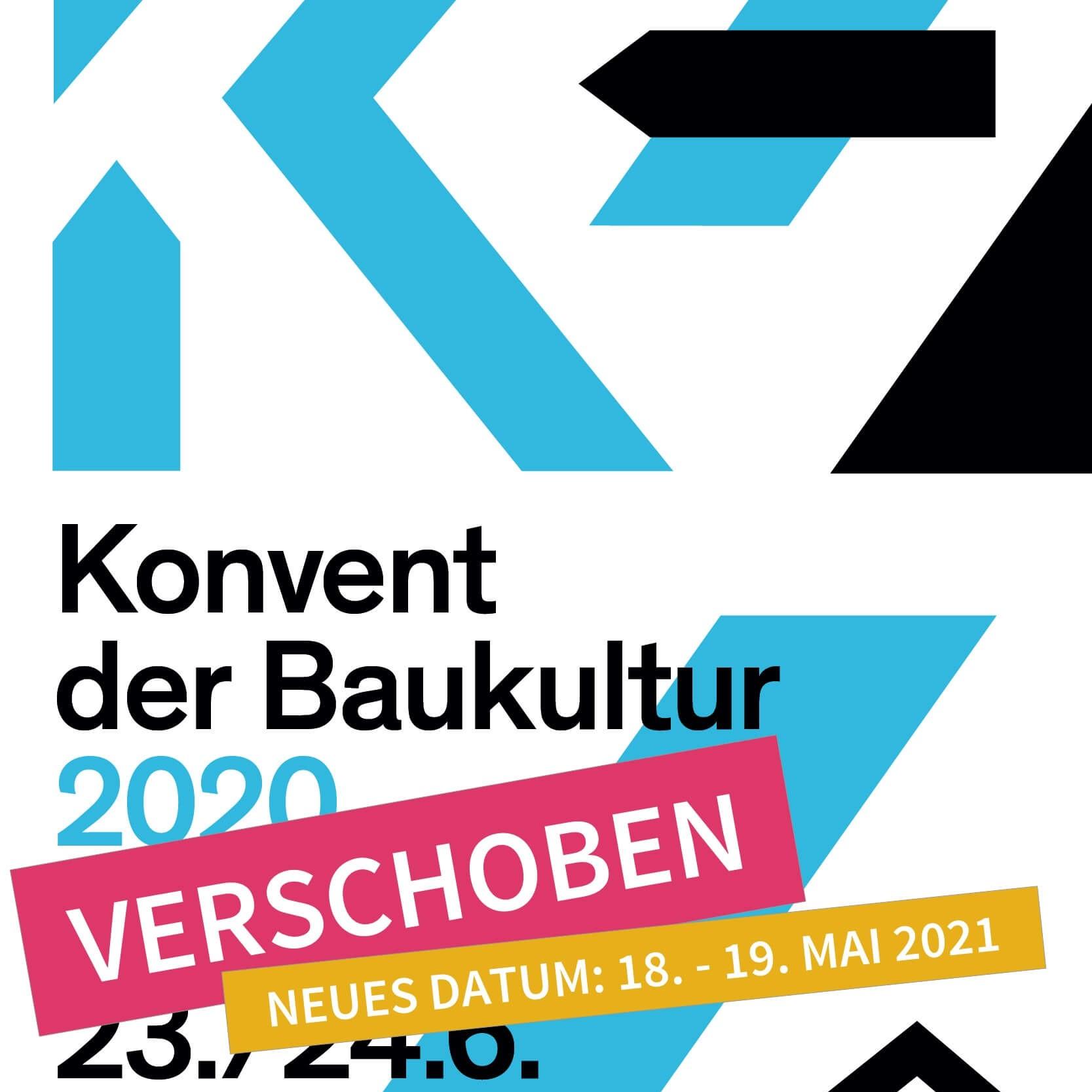 Bundesstiftung Baukultur: Konvent 2021