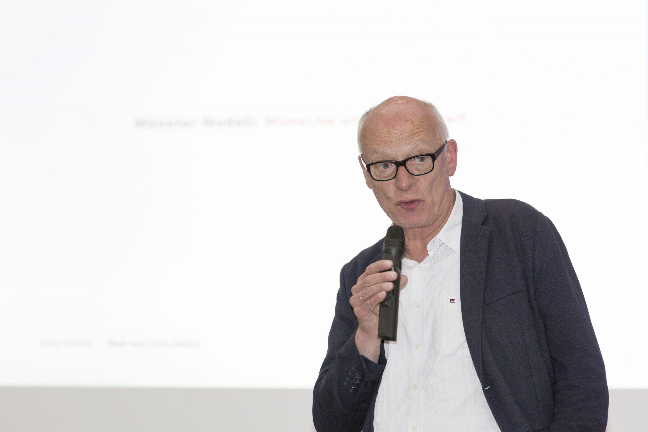 Münster Modell: Jubiläum 2016 - Foto: Roland Borgmann